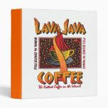 Café de Java de la lava de la isla hawaiana