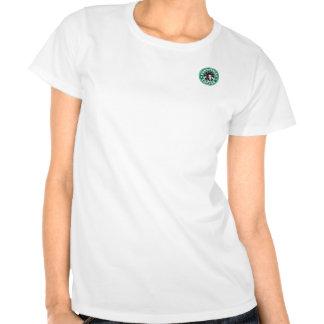 Café de Konop Camiseta