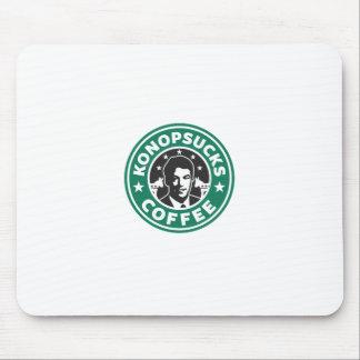 Café de Konop Mousepads