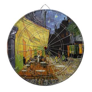 Café de la noche de Van Gogh