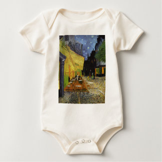 Café de la noche de Van Gogh Enteritos