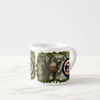 Café de los cazadores tazita espresso