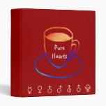 Café de oro - corazones puros