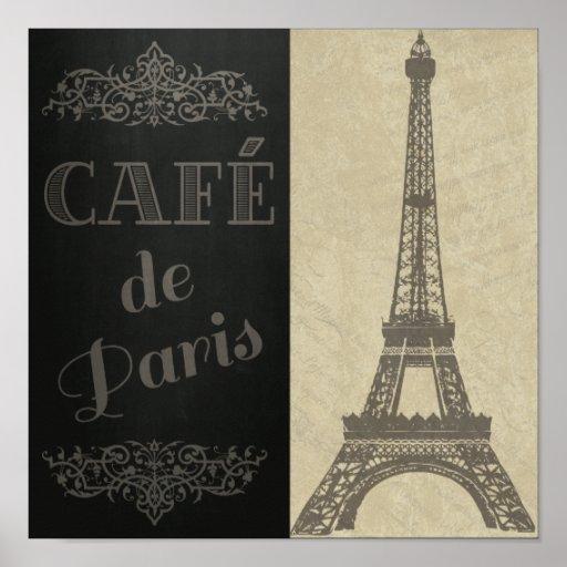 Low Cost Cafe Paris