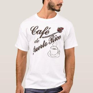 Café de Puerto Rico T-Shirt