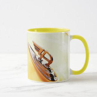 café del adorno del coche de Austin/taza del té Taza