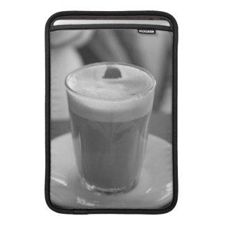 ¡Café del café del café! Caso Funda Para Macbook Air