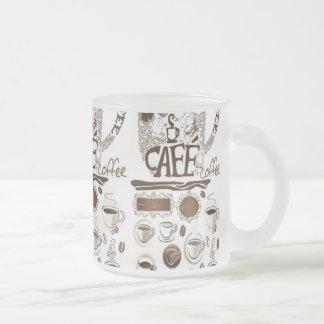 Café del café taza