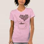 Café del corazón I Camisetas