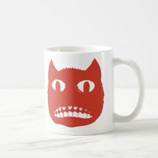 ¡Café del infierno! Tazas