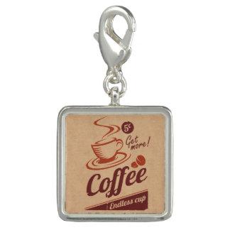 Café Dije Con Foto