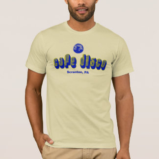 Cafe Disco Shirt