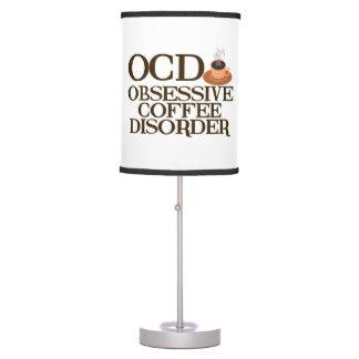 Café divertido de OCD