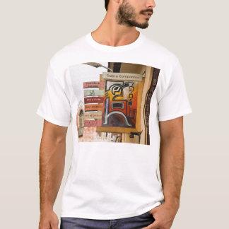 Cafe e Companhia, Sao Tome; any color T-Shirt
