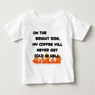 Café en infierno polera