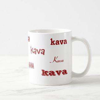 Café en Lithuanian Taza