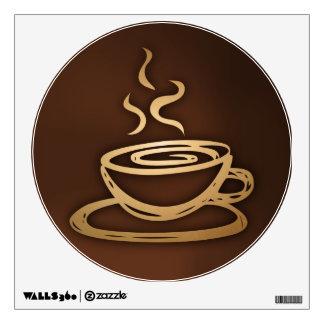 Café en mi taza