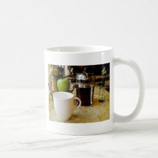 café etc taza de café