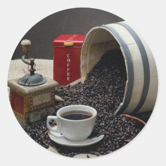 Café Etiqueta