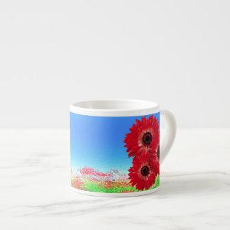 Café express de la taza taza espresso