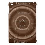 Café express iPad mini cobertura