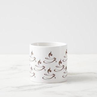 Café express latte - taza tazas espresso
