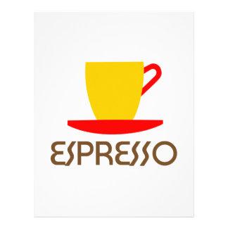CAFÉ EXPRESS MEMBRETE PERSONALIZADO