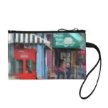 Cafe Fells Point MD Coin Purse