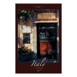 Café Fiesole Impresiones