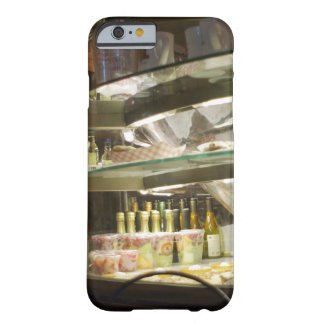 Cafe Food Display Barely There iPhone 6 Case