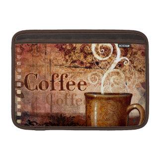 Café Fundas Para Macbook Air