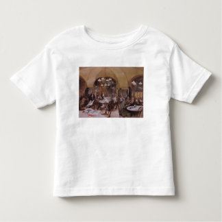 Cafe Griensteidl, Vienna, 1890 Toddler T-shirt