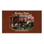 Cafe - Hoboken, NJ - A day out Business Card