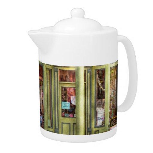 Cafe - Hoboken, NJ - Empire Coffee & Tea