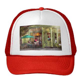 Cafe - Hoboken, NJ - Empire Coffee & Tea Trucker Hat