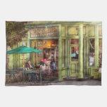 Cafe - Hoboken, NJ - Empire Coffee & Tea Kitchen Towels