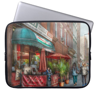 Cafe - Hoboken, NJ - Vito's Italian Deli Computer Sleeve