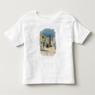 Cafe in the cellar of the Palais-Royal Toddler T-shirt