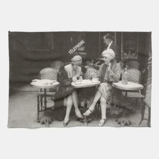 Cafe Kitchen Towels