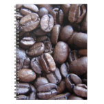 Café loco libretas espirales