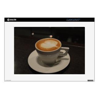 Cafe Mi Amor Decals For Laptops