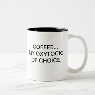 CAFÉ… MI OXITÓCICO DE LA OPCIÓN TAZA DE CAFÉ