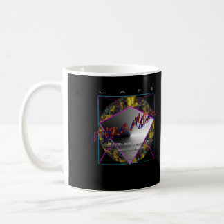 Cafe' Miranda Coffee Mug