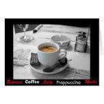 … Café Mmm Felicitacion