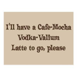 when did valium latte