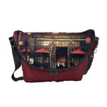 Cafe - New York City Courier Bags