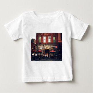 Cafe - New York City T-shirt