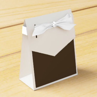 Cafe Noir Brown Favor Box