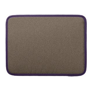 Cafe Noir Star Dust Sleeve For MacBook Pro