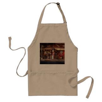 Cafe - NY - Chelsea - Tello Ristorante Adult Apron